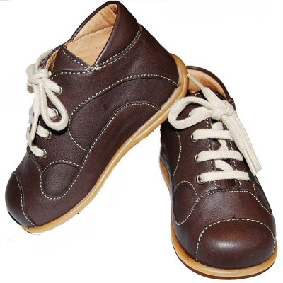 ceb5a0c4bbad Tips til barnets første sko - Bisgaard begyndersko