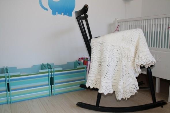 Babysvøb Mary Opskrift kronprinsesse marys babysvøb
