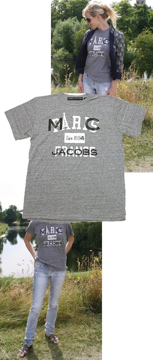 marc jacobs tee